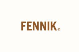 Fennik Wordmark